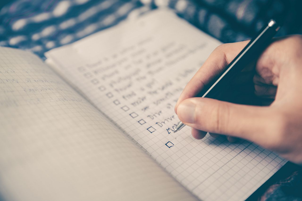 Goal Setting Tips Based on Science