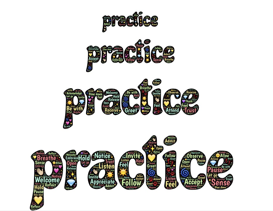Tips for Practicing and Mastering Any Skill