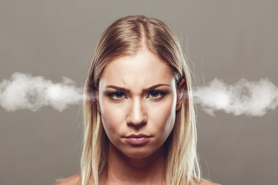 15 Tips for Letting Go of Anger